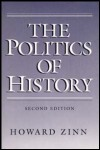 link to catalog page ZINN, The Politics of History