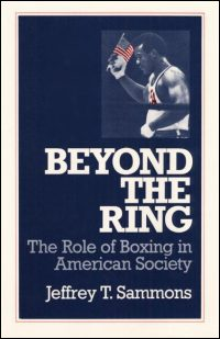 Beyond the Ring - Cover