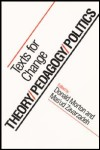 link to catalog page, Theory/Pedagogy/Politics
