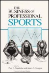 link to catalog page STAUDOHAR, The Business of Professional Sports