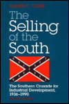 link to catalog page COBB, The Selling of the South