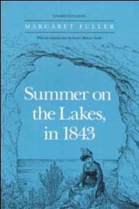 Cover for FULLER: Summer on the Lakes, in 1843