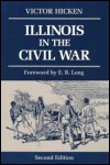link to catalog page HICKEN, Illinois in the Civil War
