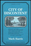 link to catalog page, City of Discontent
