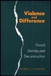 link to catalog page, Violence and Difference