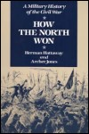 link to catalog page HATTAWAY, How the North Won