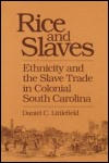 link to catalog page, Rice and Slaves