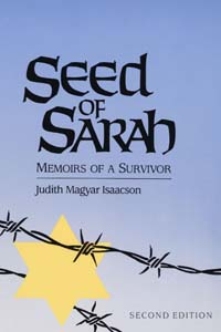 Seed of Sarah - Cover