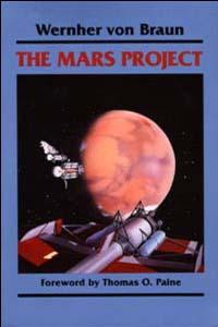 von braun mars mission - photo #17