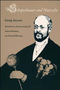 georg simmel essays in sociology philosophy and aesthetics