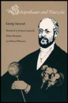 link to catalog page SIMMEL, Schopenhauer and Nietzsche