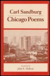 link to catalog page, Chicago Poems
