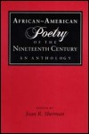 link to catalog page, African-American Poetry of the Nineteenth Century