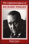 link to catalog page, The Unfinished Quest of Richard Wright