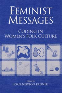 Feminist Messages - Cover