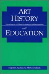 link to catalog page ADDISS, Art History and Education
