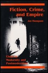 link to catalog page, Fiction, Crime, and Empire