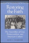 link to catalog page, Restoring the Faith