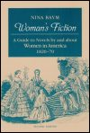 link to catalog page, Woman's Fiction