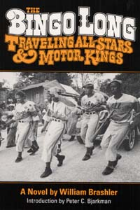 The Bingo Long Traveling All-Stars and Motor Kings - Cover