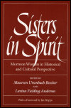 link to catalog page, Sisters in Spirit