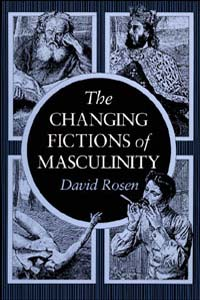 The Changing Fictions of Masculinity - Cover