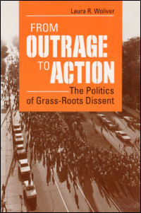 From Outrage to Action - Cover