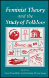 link to catalog page HOLLIS, Feminist Theory and the Study of Folklore