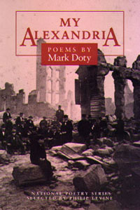 Cover for DOTY: My Alexandria: Poems