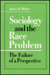 link to catalog page, Sociology and the Race Problem