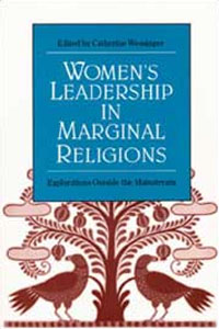 Cover for WESSINGER: Women's Leadership in Marginal Religions: Explorations Outside the Mainstream
