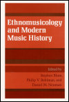 link to catalog page, Ethnomusicology and Modern Music History