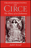 link to catalog page YARNALL, Transformations of Circe