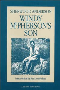 Cover for ANDERSON: Windy McPherson's Son