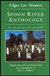 link to catalog page MASTERS, Spoon River Anthology