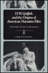 link to catalog page, D.W. Griffith and the Origins of American Narrative Film