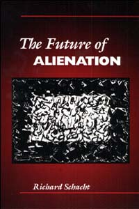 The Future of Alienation - Cover