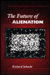link to catalog page, The Future of Alienation