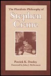 link to catalog page, The Pluralistic Philosophy of Stephen Crane
