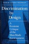 link to catalog page WEISMAN, Discrimination by Design