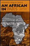 link to catalog page, An African in Paris