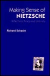 link to catalog page SCHACHT, Making Sense of Nietzsche
