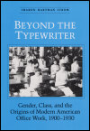 link to catalog page, Beyond the Typewriter