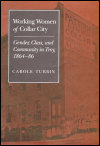 link to catalog page, Working Women of Collar City
