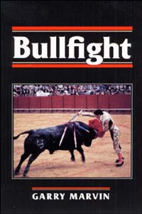 Bullfight - Cover