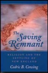 link to catalog page, The Saving Remnant