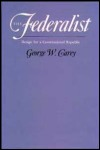 link to catalog page CAREY, The Federalist