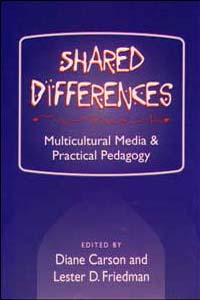 Shared Differences - Cover