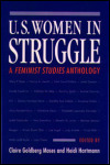 link to catalog page, U.S. Women in Struggle