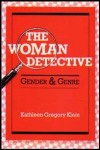 link to catalog page, The Woman Detective